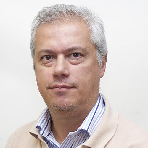 Professor Kyriakos Porfyrakis