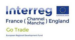 Go Trade logo