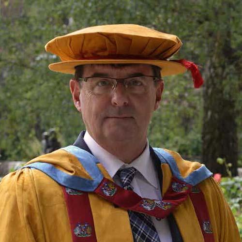 Professor Stephen Wicks