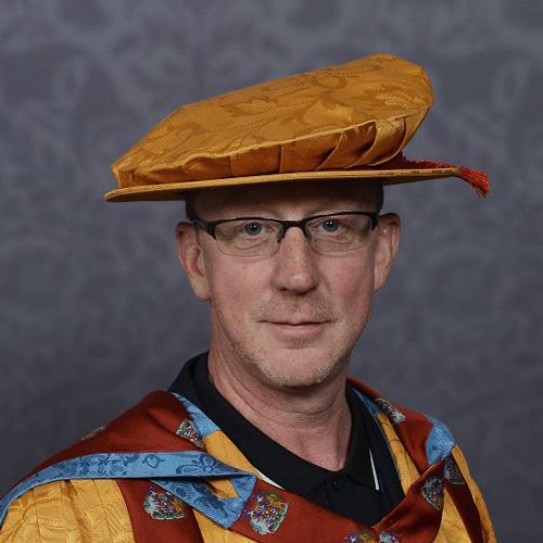 David Rowntree