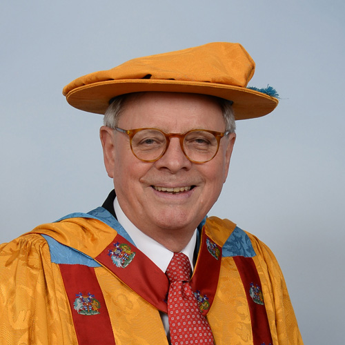 The Hon Mr Justice Cranston