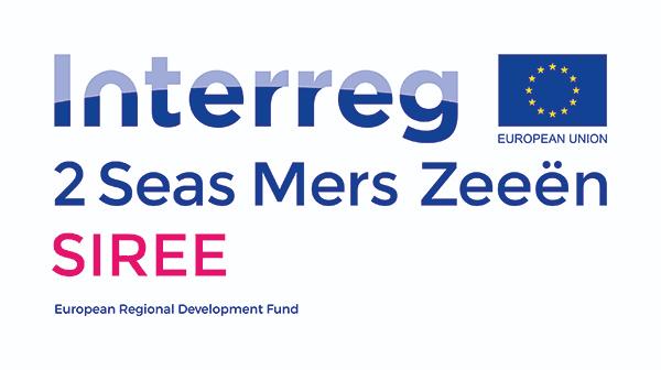 SIREE project logo