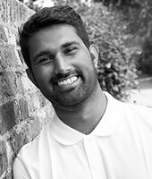 Suman Ramakrishnan profile photo
