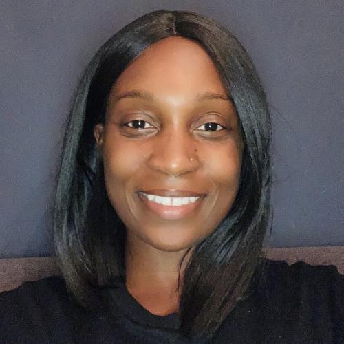 Sharon  Adjei-Nicol
