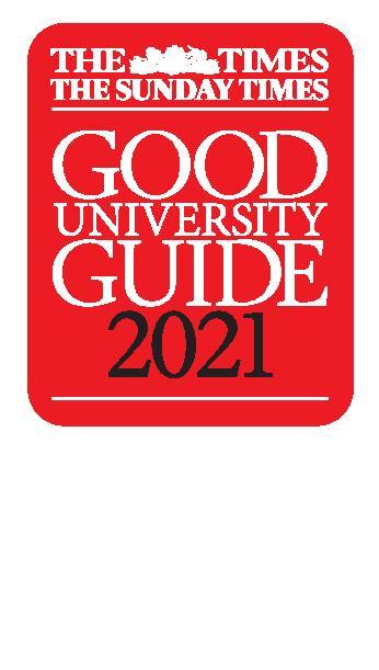 Good Uni Guide