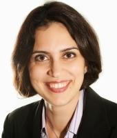 Nazanin Zand profile photo