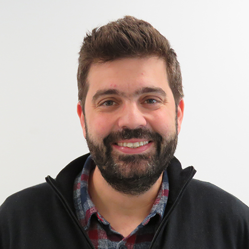 Dr Georgios Kampas
