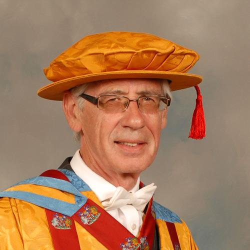 Professor David Wills
