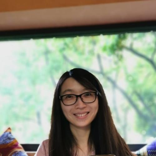 Dr Mu Yang