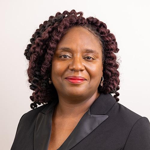 Myrtle Emmanuel