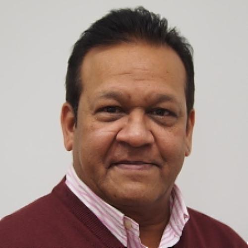 Dr Sandhiran Patchay