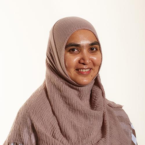 Mazia Yassim