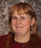 Dr Mary Clare Martin