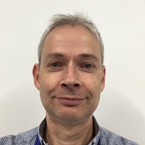 Professor Paul  McCrone