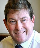 Mr Richard Farnish