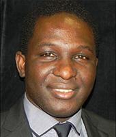 Michael Okereke