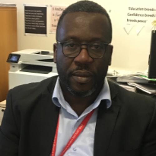 Solomon Ebenuwa