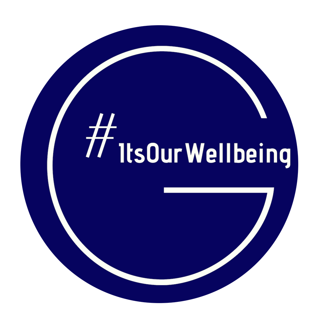 Our Wellbeing Logo