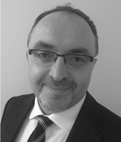 Peter Murphy profile photo