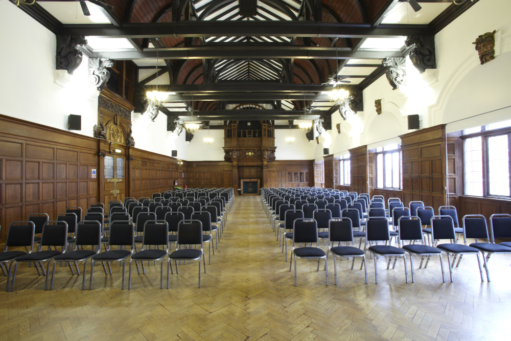 Medway Conference Facilities
