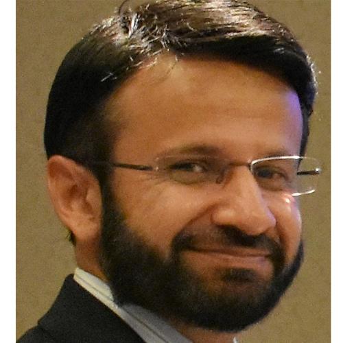 Irfan Chishti