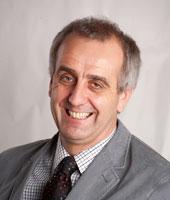 Professor Chris Birch profile photo