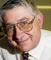 Professor Mike Bradley
