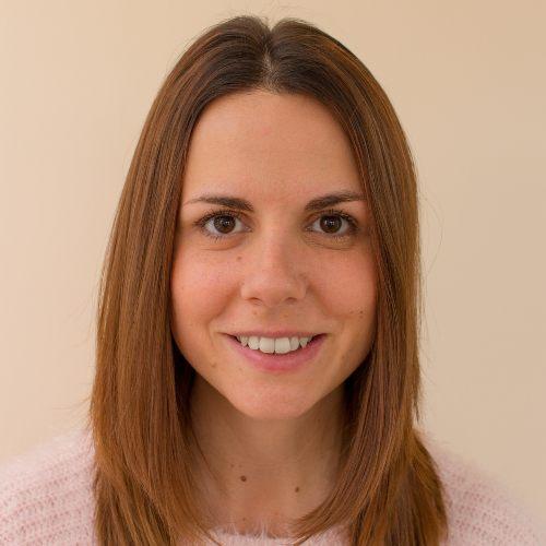 Dr Claire Rossato