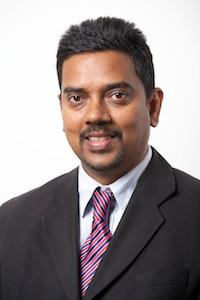 Nadarajah Ramesh