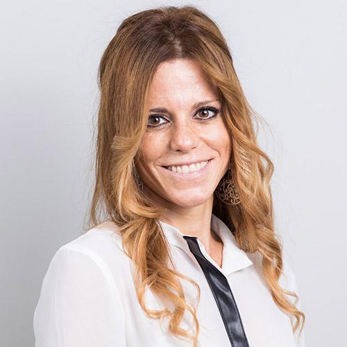 Francesca Pallotti