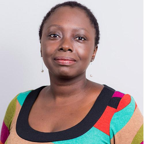Patricia Ntozi-Obwale