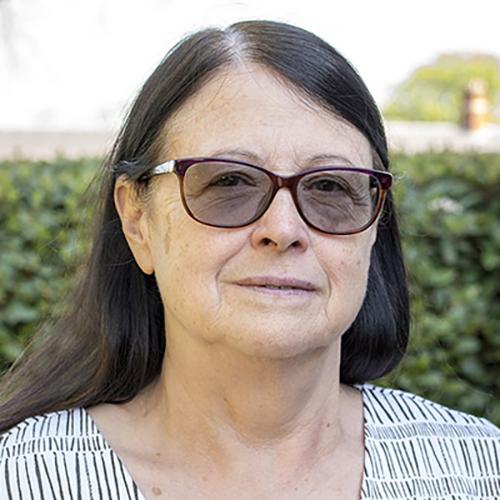 Linda Nicolaides