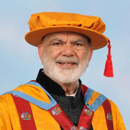Mr Tariq Mustafa