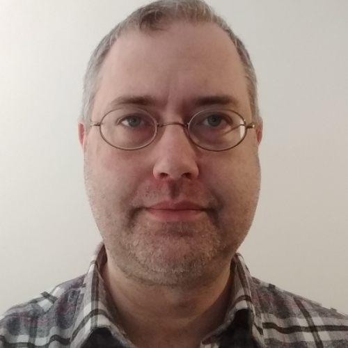 Dr Thomas Gladwin