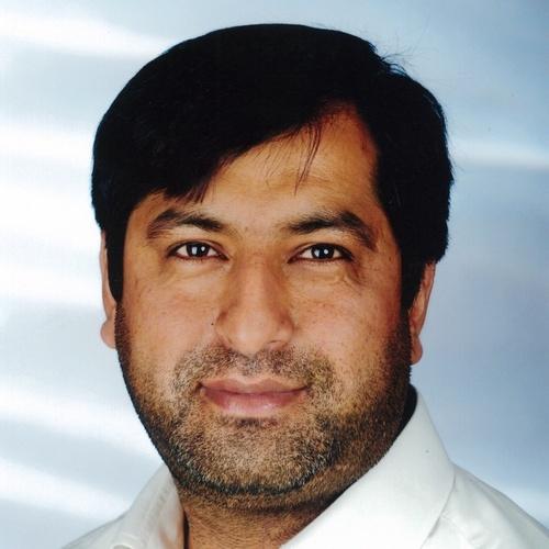 Mr Muhammad Taimoor Khan