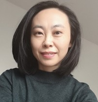 Dr Wenxian (Hetty) Sun