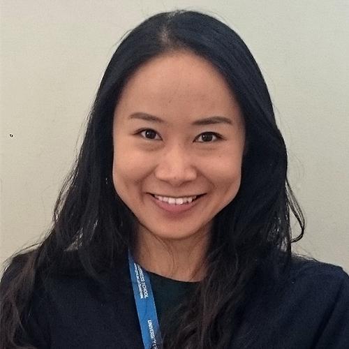 Dr Jenny Ma