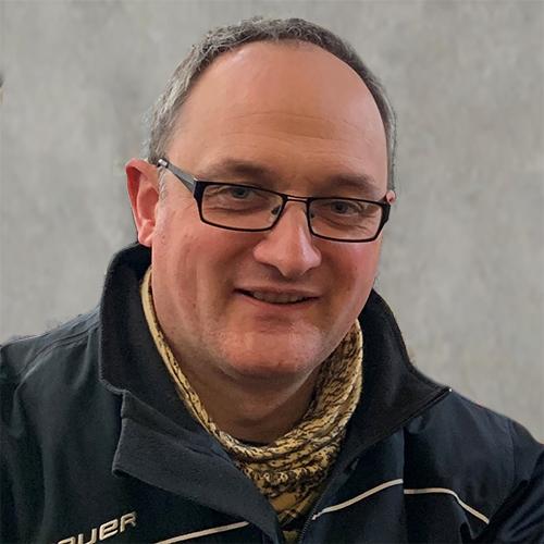 Dr Bruce Alexander