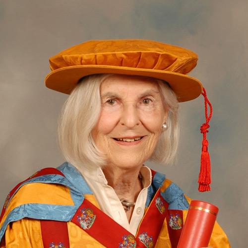 Ursula Bowyer