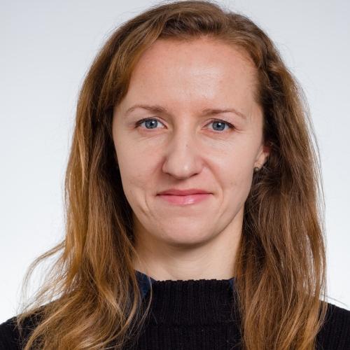 Dr Katarzyna Kucaba