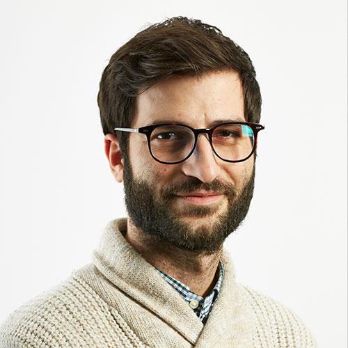 Dr Panagiotis Pentaris