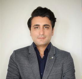 Mohammad Sakikhales
