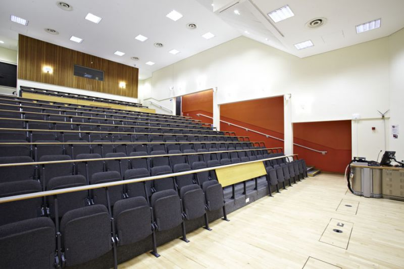 Avery Hill Lecture Theatre