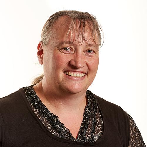 Professor Denise Hawkes