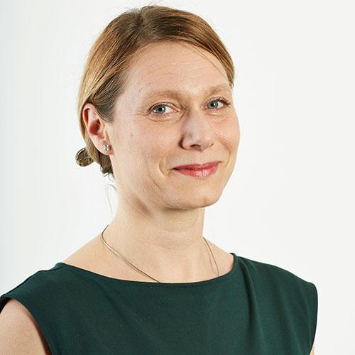 Marianne Markowski