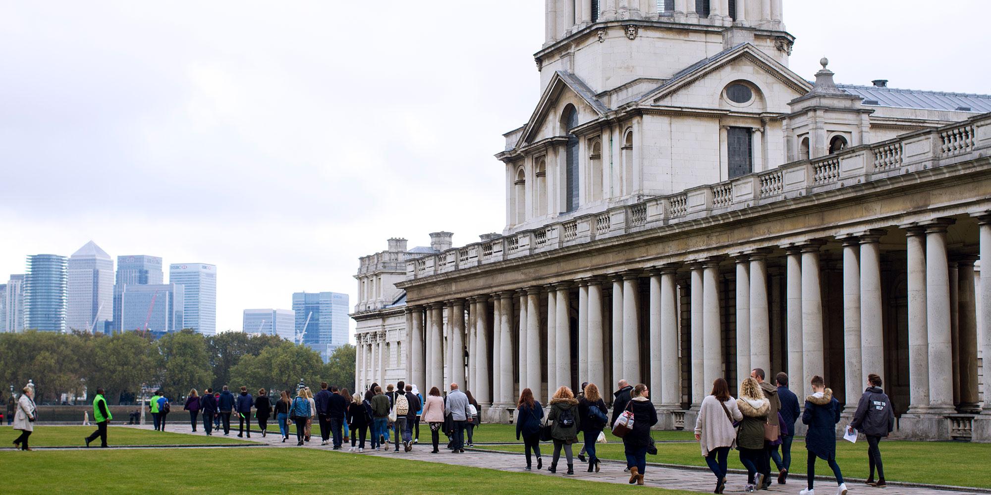 Greenwich Campus
