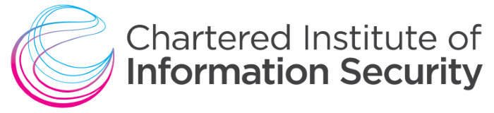 Chartered Institute of Information Security - Logo