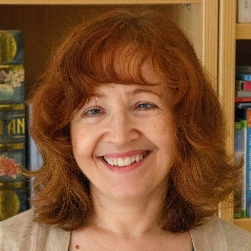 Dr Ewa Krolikowska-Adamczyk