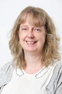 Yvonne Fryer