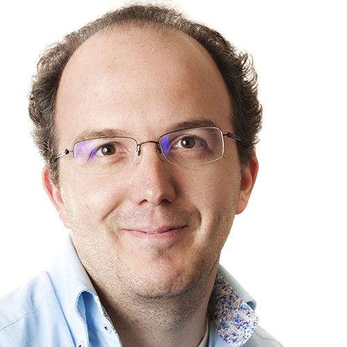 Dr Wim Melis